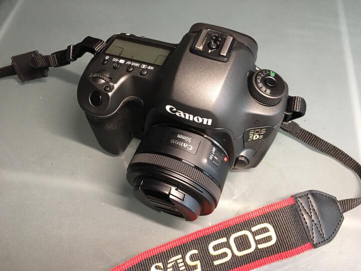 天气不错 佳能Canon 5DMarkIII3/IV4/5DS/5DSR单反相机 钢化玻璃屏幕保护贴膜 高透防刮防爆金刚膜 晒单图