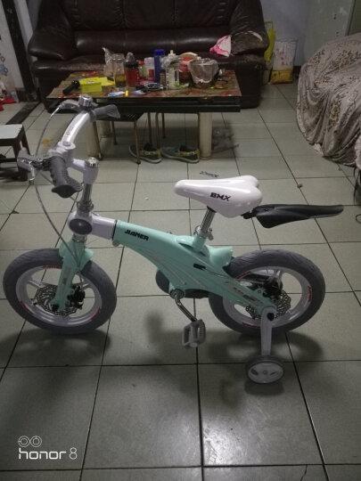 健儿(jianer) 【可加长】儿童自行车男女小孩单车12/14/16寸 好评17000+ 16寸 晒单图