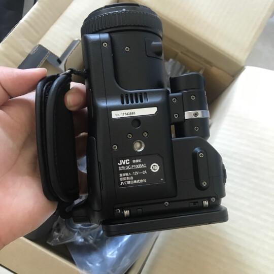 杰伟世(JVC)GZ-RX650BAC 数码摄像机 高清dv家用运动旅游会议教育摄像机(晒单送原装包+32G卡)黑色 晒单图