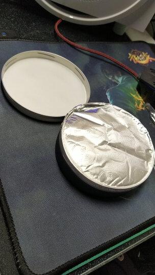 妮维雅(NIVEA)男士润肤霜150ml(乳液面霜 德国进口 蓝罐男罐) 晒单图