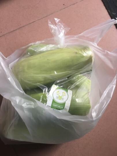 绿鲜知 奶油南瓜 奶香老南瓜 细腻香甜 约2.5kg 宝宝辅食 新鲜蔬菜 晒单图