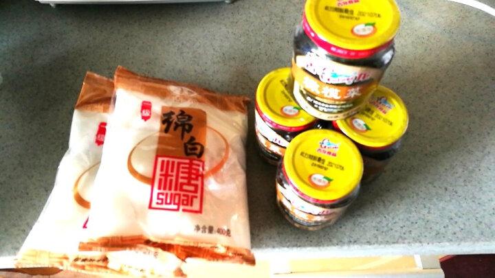 古龙食品 橄榄菜罐头 素食减肥代餐 170g 晒单图