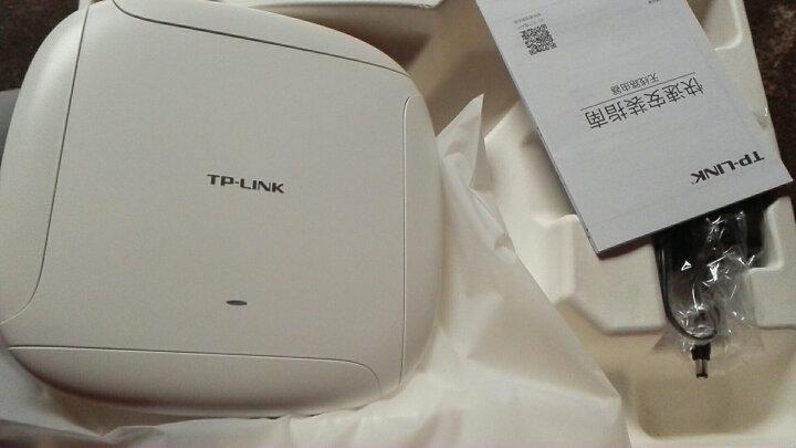 TP-LINK WDR5800千兆版 900M 11AC双频无线路由器 光纤宽带千兆有线端口全金属机身 晒单图