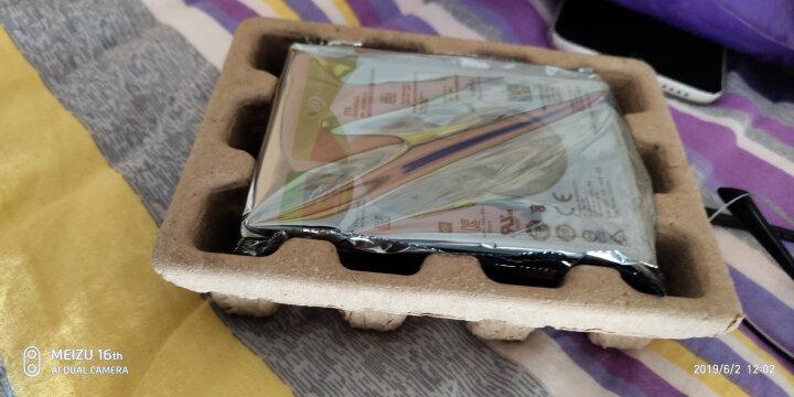 希捷(Seagate)2TB 128MB 5400RPM 2.5英寸笔记本硬盘 SATA接口 希捷酷鱼BarraCuda系列(ST2000LM015) 晒单图