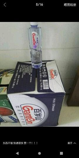 百岁山 饮用天然矿泉水   570ml*24瓶 整箱装 晒单图