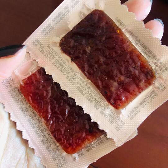满199减120_百草味 冻干榴莲干30g 休闲零食特产水果干金枕头泰国风味 MJ 晒单图