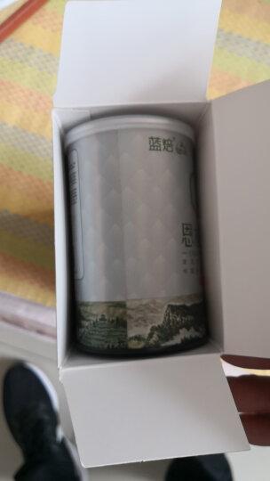 【二件有茶杯】恩施玉露 绿茶茶叶 湖北特产清香型云雾高山富硒茶绿茶  明前绿茶 蒸青工艺 茶叶礼盒 两盒手提装 晒单图