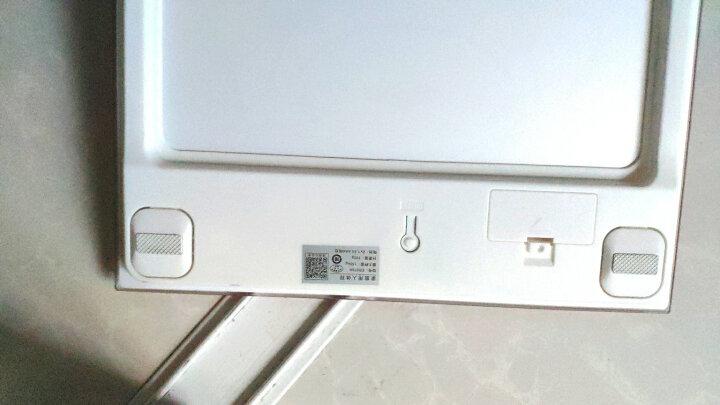 香山 EB578R 京东定制限量款 电子称人体秤(京东红) 晒单图