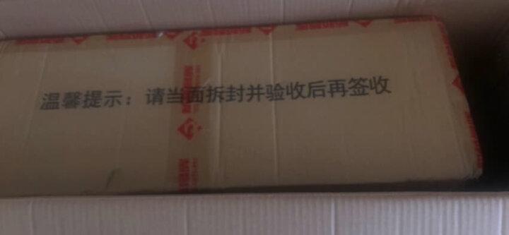 新越昌晖平板车小推车手推车拉货车搬运车小拖车货73*47承重约400斤超静音蓝C7024S 晒单图