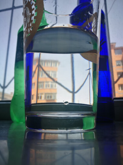深蓝(Skyy Vodka)洋酒 美国深蓝牌伏特加樱桃味 750ml 晒单图