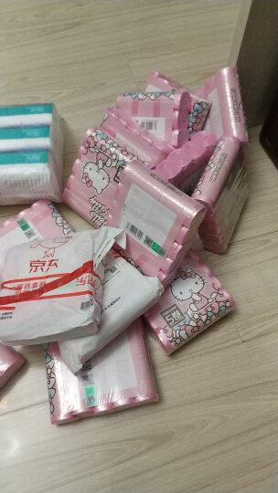 Hello Kitty 垃圾袋中号分类垃圾袋45cmx50cm100只 Y-9712 晒单图