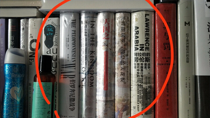 北欧悬疑小说天王尤·奈斯博作品集:雪人+猎豹(全套共两册) 晒单图
