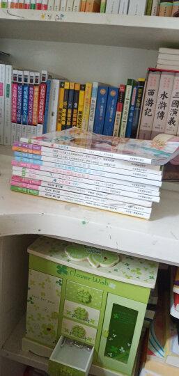 意林小小姐·少女果味杂志书·纯美小说系列6:果果米苏号 晒单图