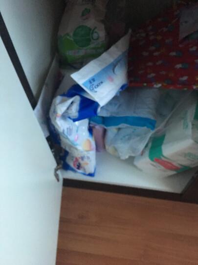 花王 Merries 婴幼儿湿纸巾宝宝手口湿巾 盒装 54抽/盒 日本原装进口 晒单图