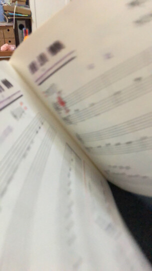 约翰.汤普森简易钢琴教程2(彩色版 附光盘 原版引进) 晒单图