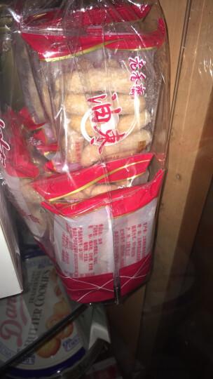 【日期新鲜 工厂直配】澳莉嘉 老香斋油枣大金果江米条上海传统零食糕点特产糯米条500克袋装包邮 晒单图
