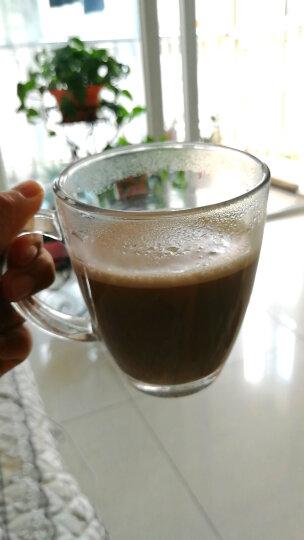 蓝岸 PACA 卡布奇诺口味 速溶咖啡8条 144g/盒 晒单图