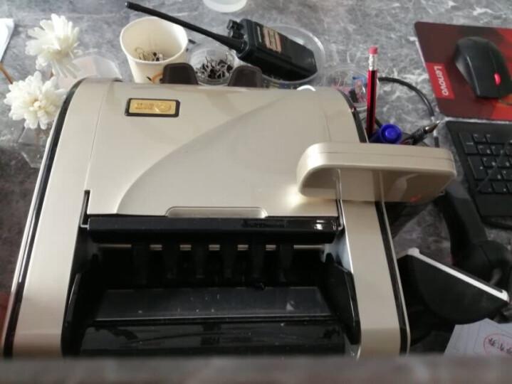 科密(comet)验钞机 2019年新版人民币智能小型点钞机 免升级新旧混点 语音报警 C1 晒单图
