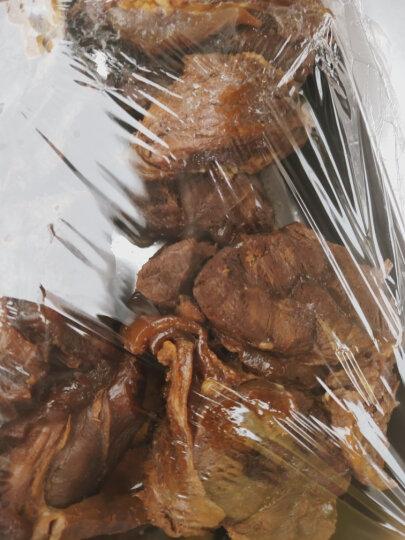 伊赛 巴西进口牛腱子 1kg/袋 自营生鲜 原切草饲牛肉(送炖肉料包,方便炖、卤、酱、炒) 晒单图