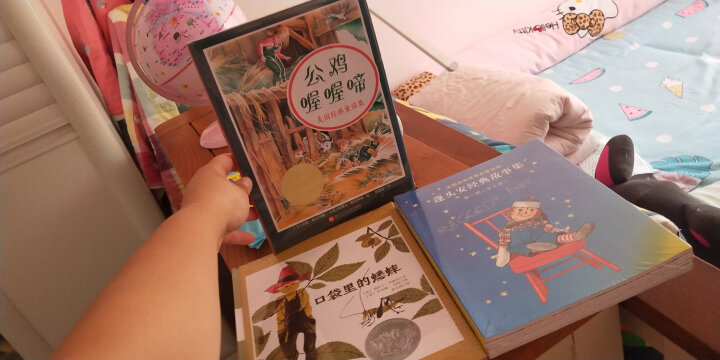 幻彩儿童折纸大礼盒:飞龙纸飞机 晒单图