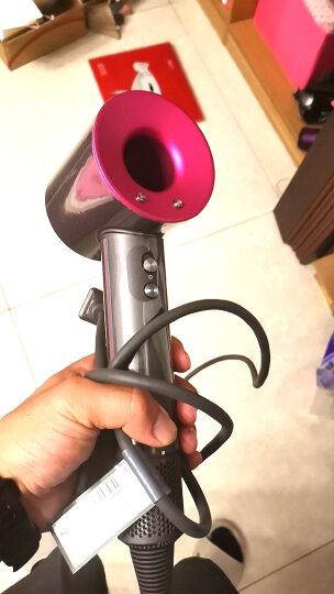 戴森(Dyson) 吹风机 Dyson Supersonic 电吹风 进口家用 HD01 紫红色【官方正品,极速发货】 晒单图