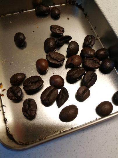 吉意欧 GEO 意大利特浓咖啡豆 500g(新老包装随机发放) 晒单图