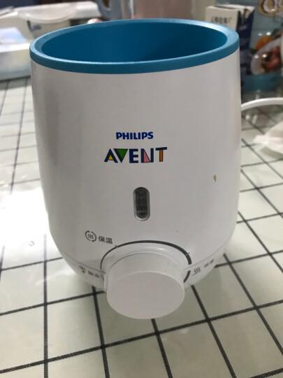飞利浦新安怡 奶瓶刷 奶嘴刷 海绵奶瓶刷 塑料奶瓶专用 SCF845 晒单图