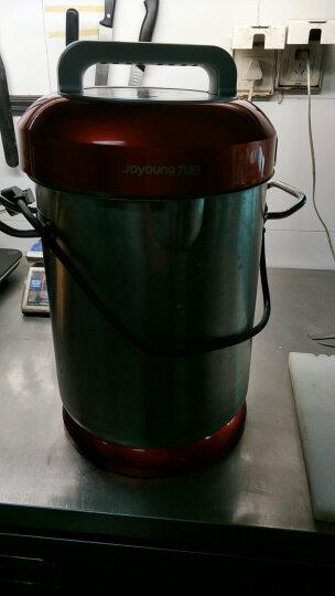 九阳(Joyoung) 商用豆浆机10升大容量现磨大型全自动磨浆机酒店餐厅早餐店JYS-100S02 晒单图