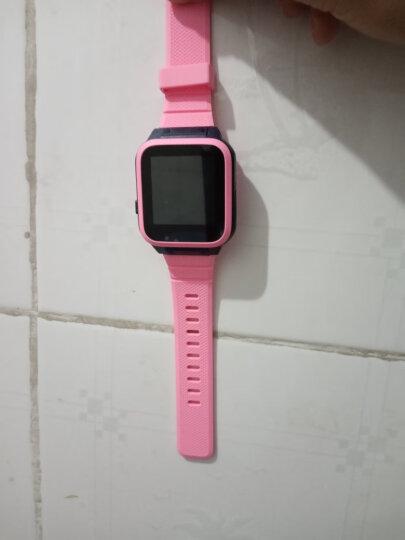 小寻Mibro 儿童电话手表彩屏版 生活防水 GPS定位 学生儿童定位手机 智能手表 男女孩 天蓝色 晒单图