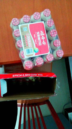 娃哈哈 乳酸菌饮品 牛奶饮品 儿童小孩益生菌乳酸菌饮早餐饮料儿童节生日礼物饮料零食大礼包 100ml*40瓶/箱 晒单图