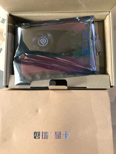 磐镭 专业多屏显示卡 直出多接口2屏-6屏系列多屏炒股显卡 R7 240 2G 双DVI 晒单图