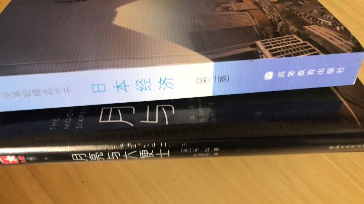日本学基础精选丛书:日本文学(套装上下册) 晒单图