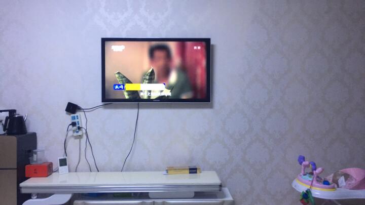 艾美 C2-T(32-60英寸)电视挂架支架电视支架仰角可调夏普小米长虹TCL暴风康佳电视架32/50/55/48/43/40/37 晒单图