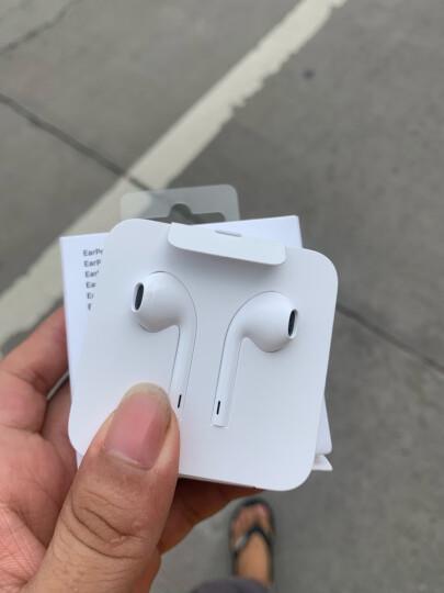 Apple 采用Lightning/闪电接头的 EarPods 耳机 晒单图