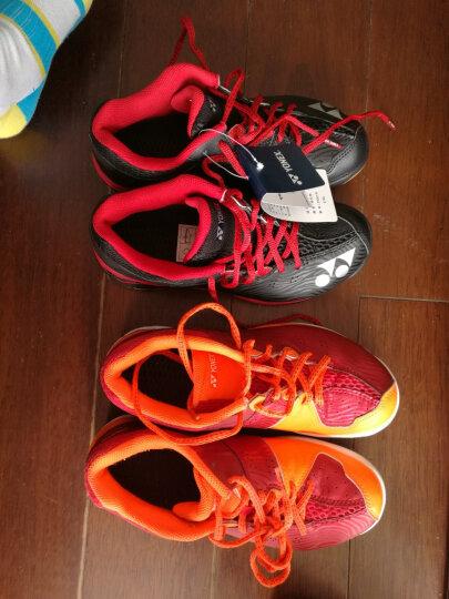 YONEX 尤尼克斯羽毛球鞋YY运动林丹款 A2M尤尼克斯羽鞋 SHBA2MEX男款蓝色 40.5 晒单图