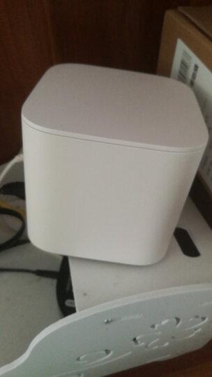 荣耀路由Pro 游戏版 腾讯WeGame官方定制游戏路由器 光纤大户型穿墙 1200M有线WiFi双千兆 支持IPv6 晒单图