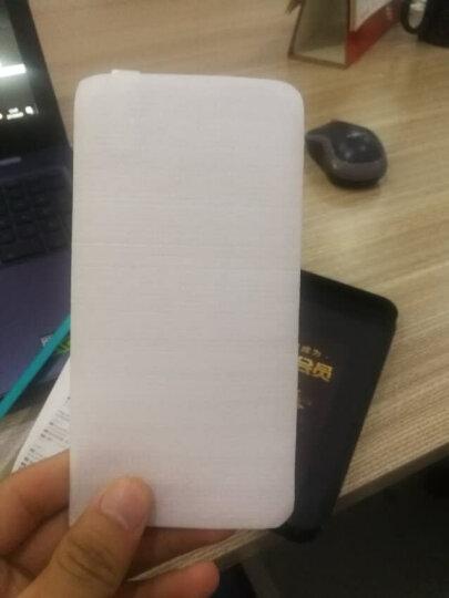 亿色(ESR)iPhone8 Plus/7Plus/6s Plus钢化膜 苹果8Plus/7plus/6sPlus手机膜 非全屏覆盖抗蓝光玻璃膜 送神器 晒单图