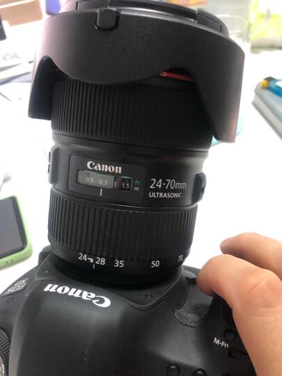 佳能(Canon)EF 16-35mm f/2.8L III USM 单反镜头 广角变焦镜头 大三元 晒单图
