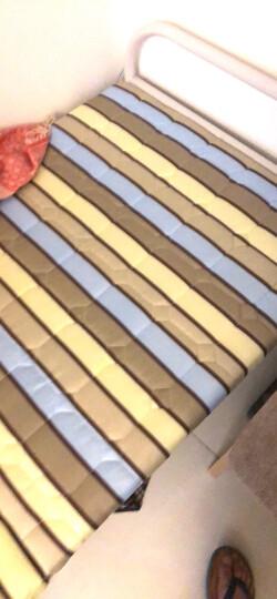 顺优 折叠床 单人床 午睡床 午休床  陪护床 简易床E1级环保多层板带木质龙骨80cm宽SY-018 晒单图