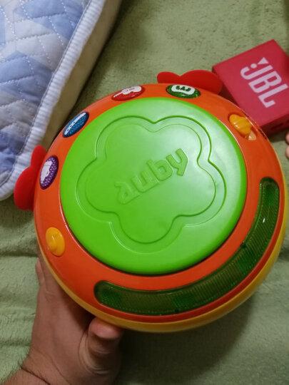 澳贝(AUBY)益智玩具早教智慧学习屋婴儿童常识场景26种玩法男孩女孩生日礼物463828DS 晒单图