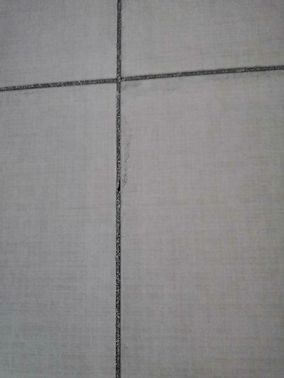 缝皇 瓷砖美缝剂双组份真瓷填缝剂勾缝剂美瓷胶卫生间防水防霉客厅地砖墙砖进口料水性环保净味美缝十大品牌 金咖啡 晒单图