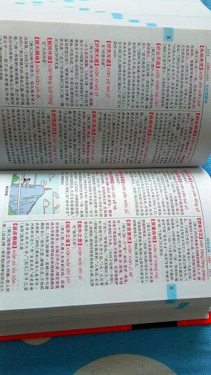 成语大词典(彩色本 最新修订版) 晒单图