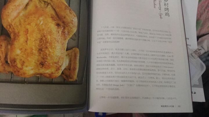 洋味儿快餐手册:披萨 汉堡 三明治 沙拉 制作详解 晒单图