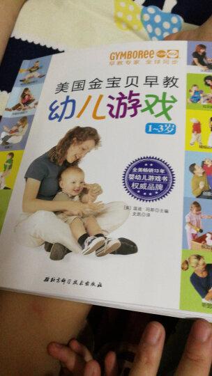 美国金宝贝早教幼儿游戏(1-3岁) 晒单图