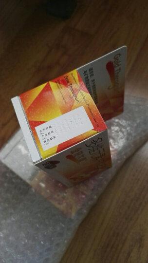 金施尔康多维元素片100片 3盒装 晒单图