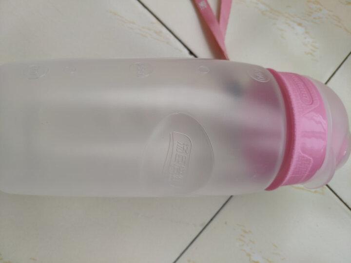 汤臣倍健 蛋白粉 蛋白质粉600g+摇摇杯 礼盒装 成人中老年孕妇增强免疫力营养保健品 晒单图