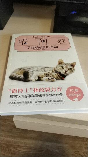 喵问题:学着好好爱你的猫 晒单图