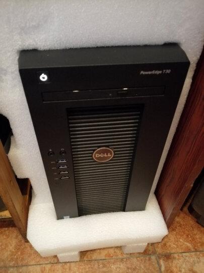 戴尔 DELL T430服务器(E5-2603/8G/2T SAS有线硬盘/H330/DVDRW/450W冷电 )三年保修/硬盘不返还 晒单图