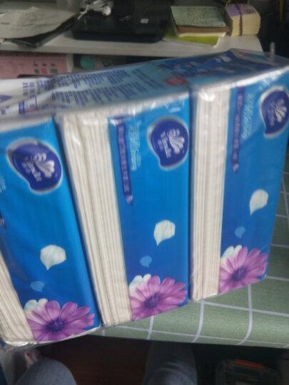 维达(Vinda) 抽纸纸巾 超韧3层130抽软抽*6包(小规格) 晒单图