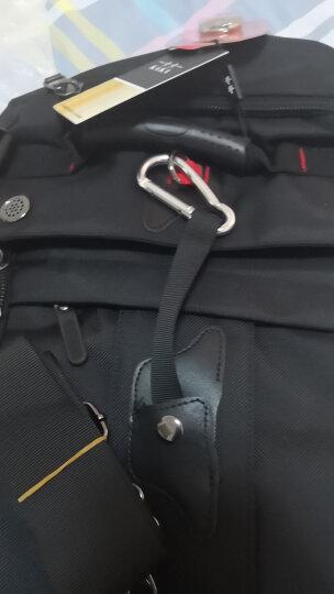 卡卡2018防水登山包30L/40L50L/55升大容量男女双肩包户外背包多功能商务旅行包 老款迷彩色40L 晒单图